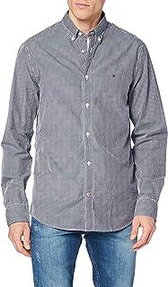 Tommy Hilfiger Core Check Shirt Camisa para Hombre