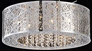 Best crystal nest chandelier Reviews