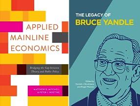 Advanced Studies in Political Economy (2 Book Series)