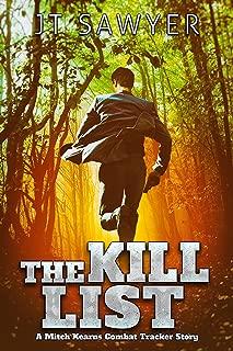 The Kill List (Mitch Kearns Combat Tracker Series Book 3)