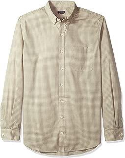 Best khaki long sleeve shirt dress Reviews