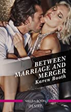 Between Marriage And Merger (The Locke Legacy Book 3)