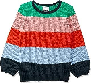 Eve's Sister (3-7) Kids Rainbow Knit