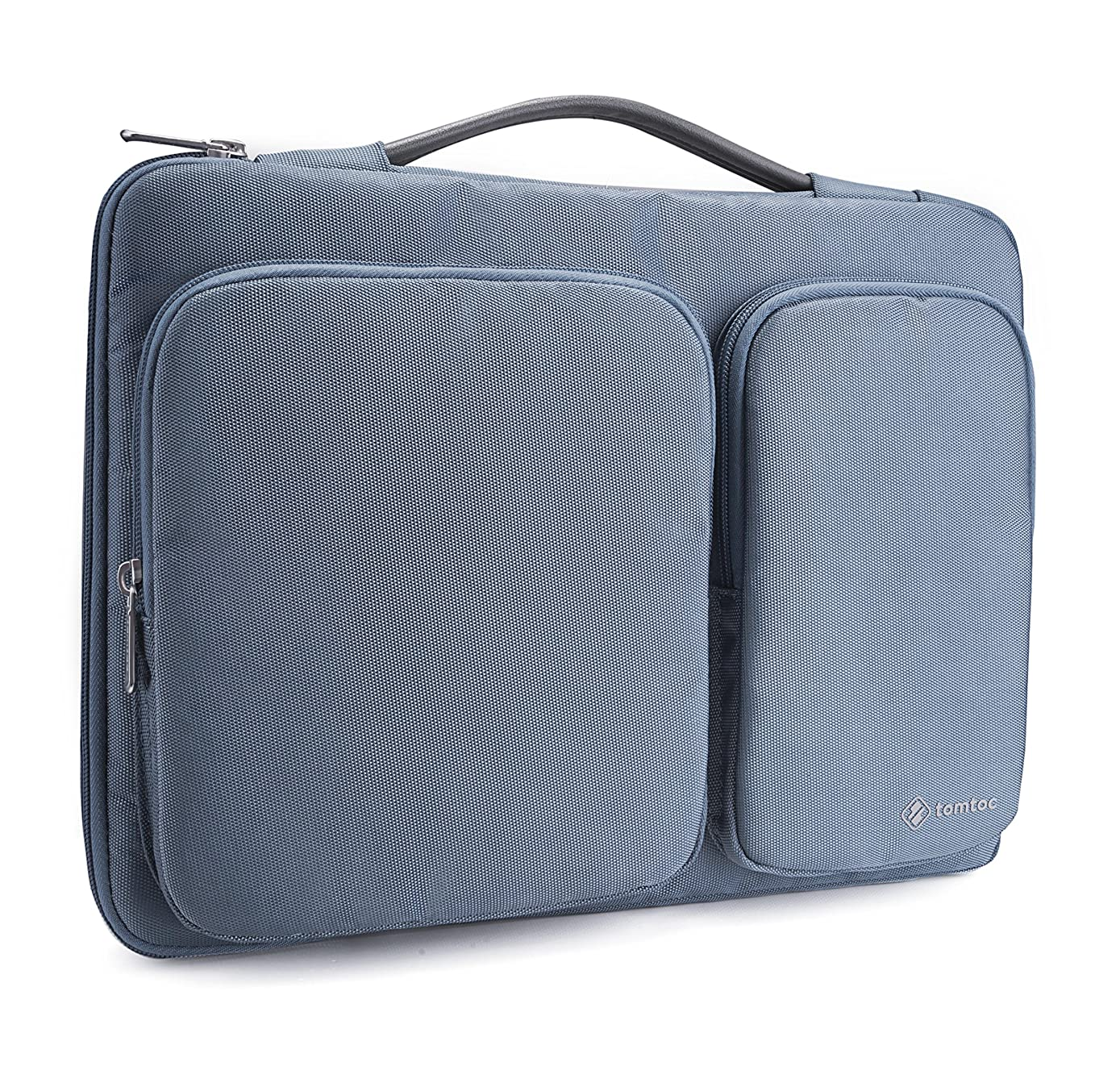 tomtoc 360° Protective Laptop Sleeve Bag Compatible with 14