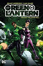 The Green Lantern (2018-) Vol. 2: The Day The Stars Fell