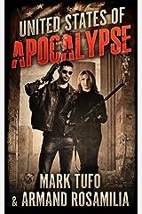 United States Of Apocalypse Kindle Edition