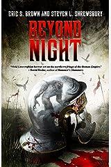 Beyond Night Kindle Edition