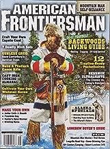 american frontiersman magazine 2017