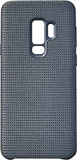 Capa Hyperknit Galaxy S9 Plus, Samsung, Capa Protetora para Celular, Cinza