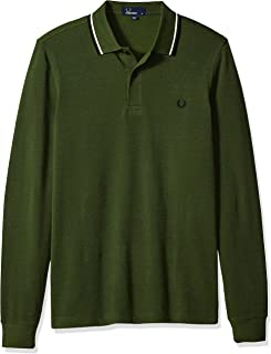 Best fred perry long sleeve Reviews