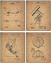 Best vintage astronomy prints Reviews