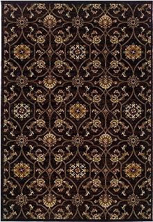 Oriental Weavers Hudson 3299B Area Rug, 5'3