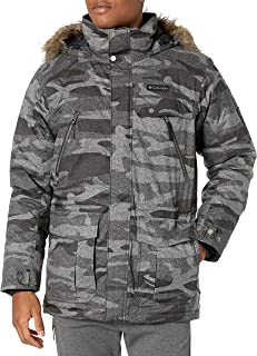 Mejor Columbia Barlow Pass 550 Turbodown Jacket