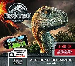 Jurassic World. El reino caído. Al rescate del raptor: Un l