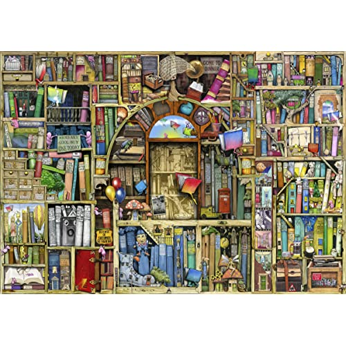 Wentworth Wooden Jigsaw Puzzles Amazoncouk