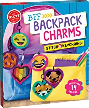 Klutz Bff Backpack Charms