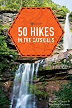 50 Hikes in the Catskills (First Edition)  (Explorer's 50 Hikes) (English Edition)