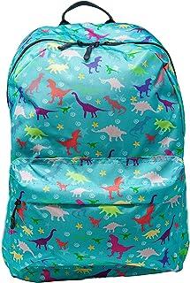 Premium Dinosaur Backpack - Back To School Book Bag