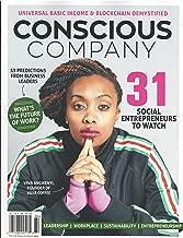 Conscious Company Magazine Fall 2018