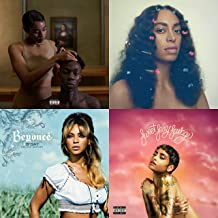 Beyoncé and More
