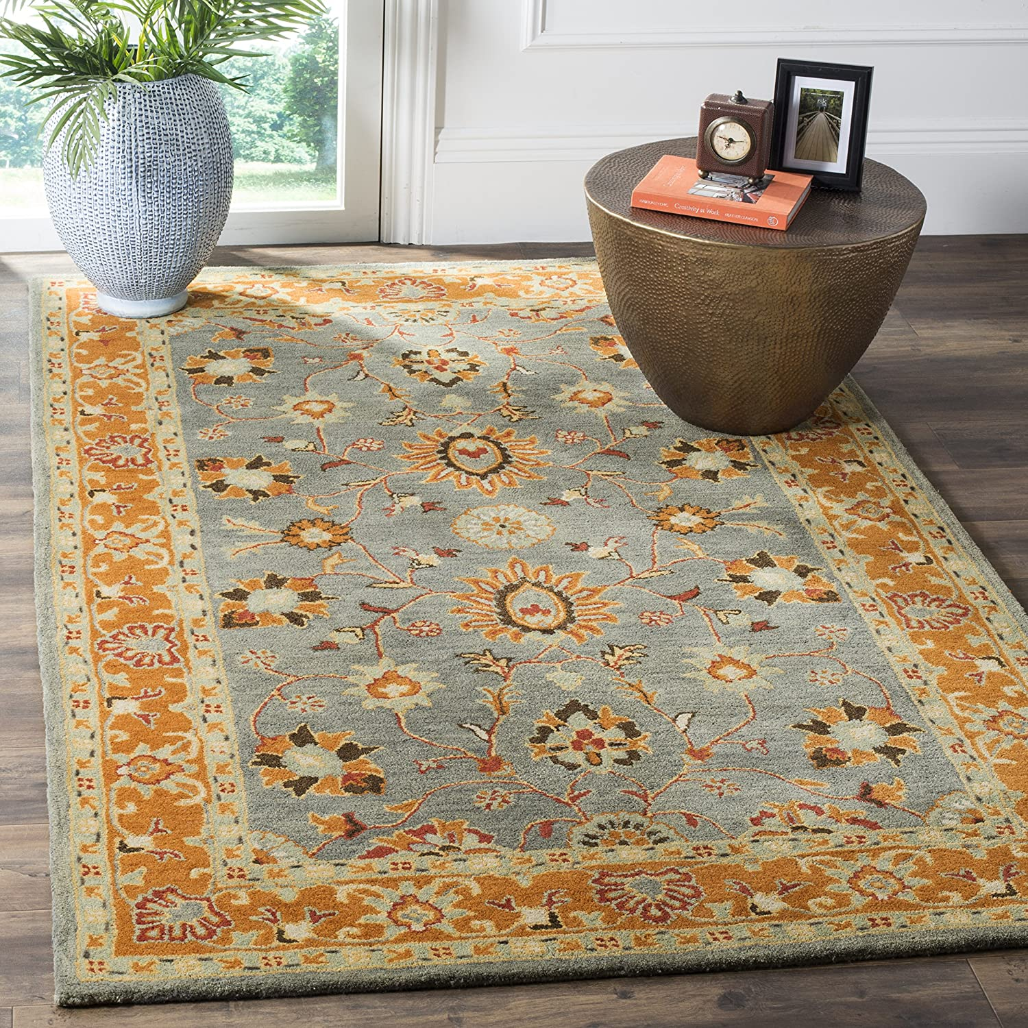 Safavieh Heritage Sale Special Price Collection HG401A Orienta Japan Maker New Traditional Handmade