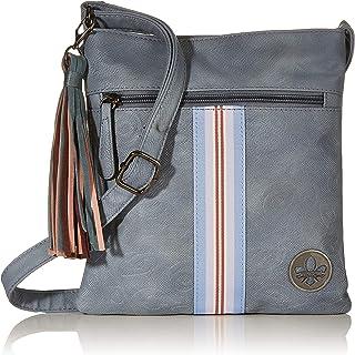 Rieker Damen H1012 Handtasche, 240x10x220 cm B x H x T