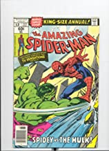 Amazing Spider-Man King-Size Annual # 12, (Comic) (Vol. 1)