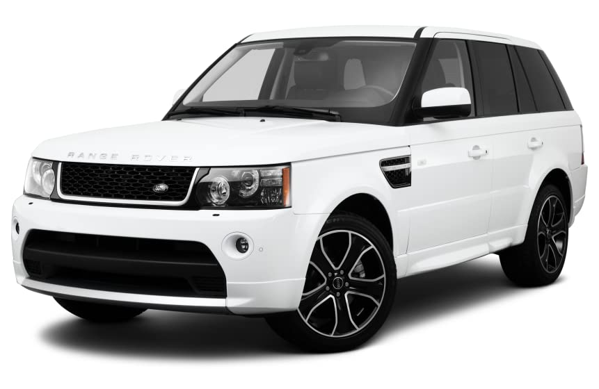 Land Rover Sport >> Amazon Com 2013 Land Rover Range Rover Sport Reviews Images And