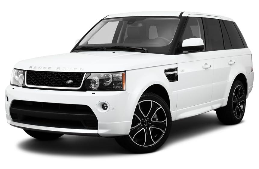 Land Rover Sport >> 2013 Land Rover Range Rover Sport