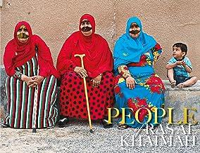 People of Ras Al Khaimah