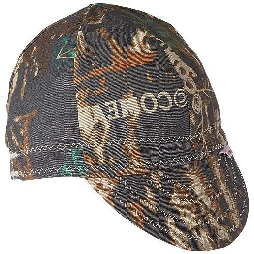 7d188d32af2 Comeaux Caps 118-2000-C-7-5 8 Deep Round Crown