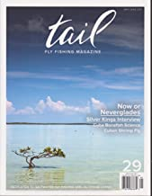 Tail Fly Fishing Magazine May/June 2017