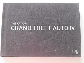 The Art of Grand Theft Auto IV