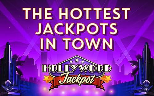 『Hollywood Jackpot Slots』の3枚目の画像