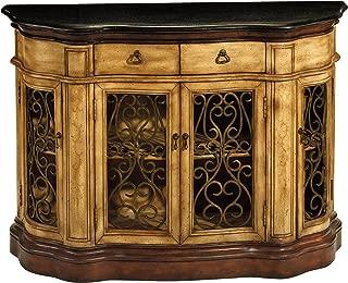 Stein World Furniture Canterbury Granite Top Credenza