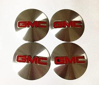 Best gmc wheel decals Reviews