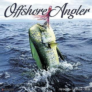 Best saltwater fishing calendar Reviews