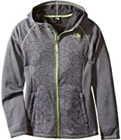The North Face Kids - Seashore Fleece Hoodie (Little Kids/Big Kids)