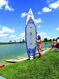 Solstice by Swimline Bora Bora Inflatable Stand Up Paddleboard