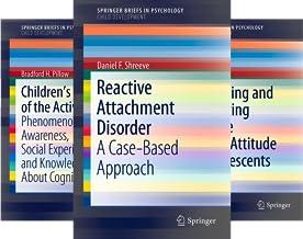 SpringerBriefs in Psychology (50 Book Series)
