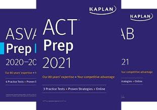 Kaplan Test Prep (35 Book Series)