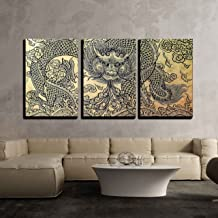 Best japanese tattoo canvas Reviews
