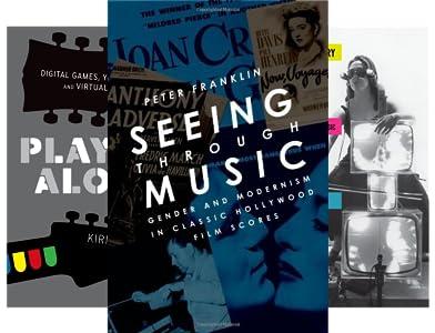 OXFORD MUSIC/MEDIA