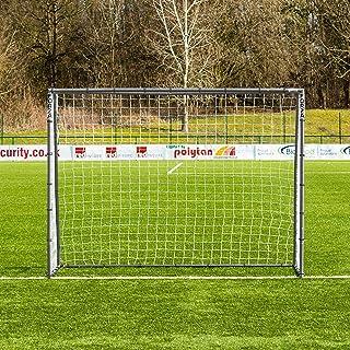 Net World Sports Forza Fußballtore – das Beste Tor bei jedem Wetter – 5 Größen