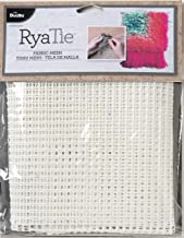 Best mesh mat for rug making Reviews