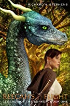 Reecah's Flight: Epic Fantasy Series (Legends of the Lurker Book 1)