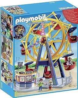 PLAYMOBIL® Ferris Wheel with Lights Set