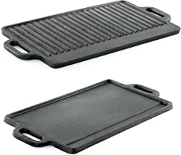 heavy duty electric griddle