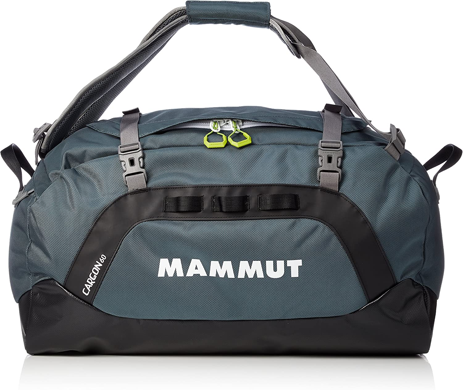 Mammut Cargon 40L Backpack  Titanium Black
