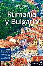 Rumanía y Bulgaria 2: 1 (Guías de País Lonely Planet)
